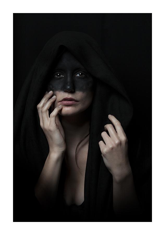 [in the dark]