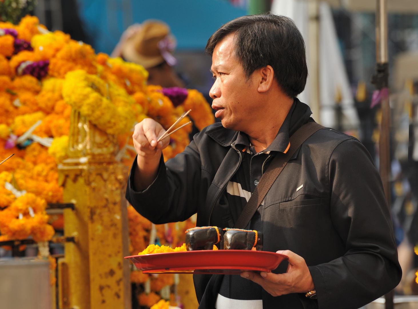 in the Erawan Shrine 02
