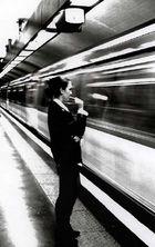 In The Metro (2)