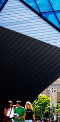 IN THE SHADOW OF LIBESKIND