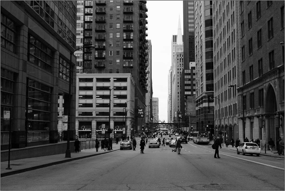 In The Streets Of Chicago (2)