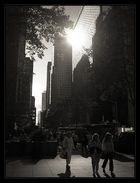 [ In the streets of New York ]