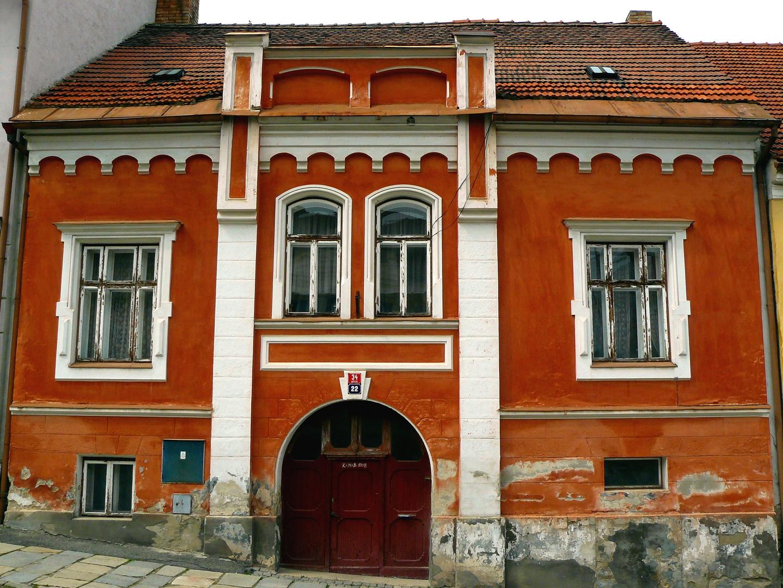 in Tschechien