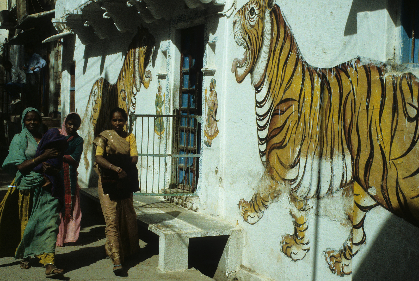 in Udaipur