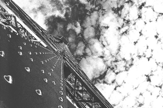 in un altra ottica.....Tour Eiffel