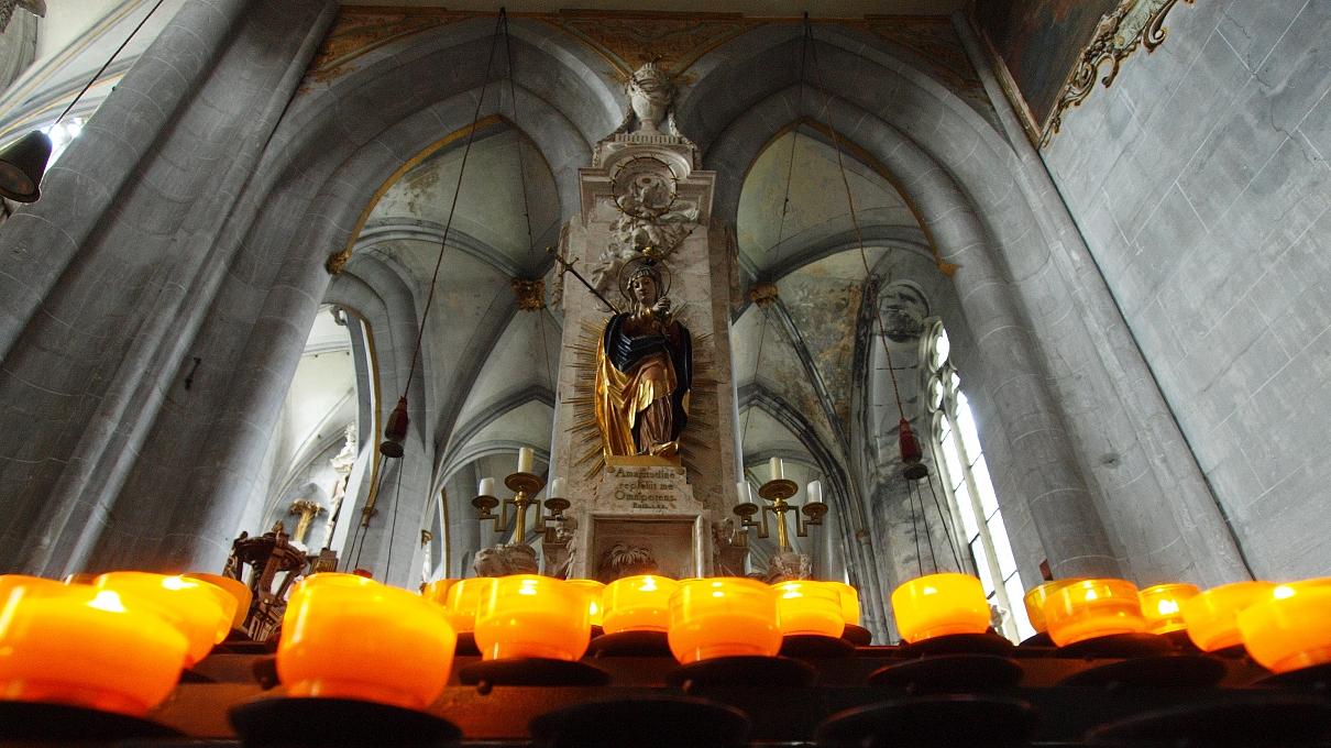 In und um Schloss und Kloster Salem III