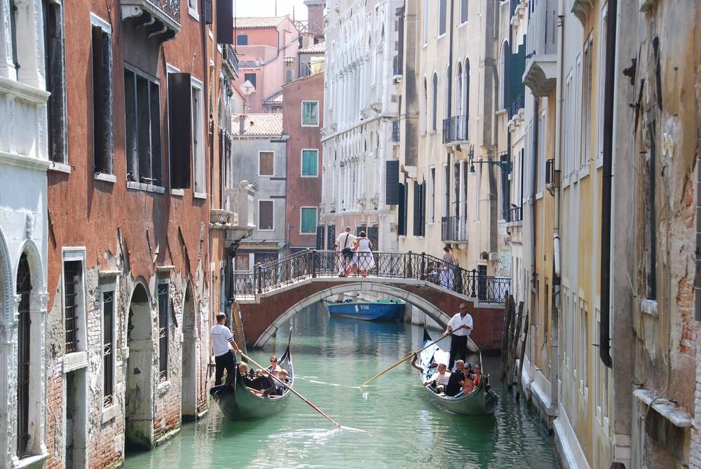 In Venedig 1