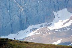 In viaggio fra i ghiacci
