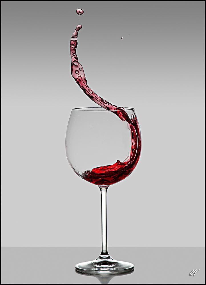in vino tempramentus ;-)