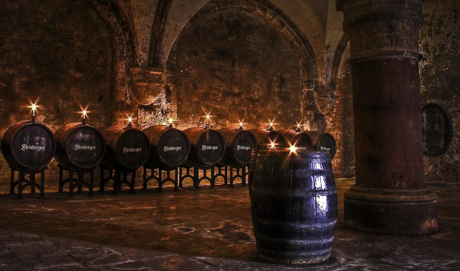 In Vino Veritas ;)