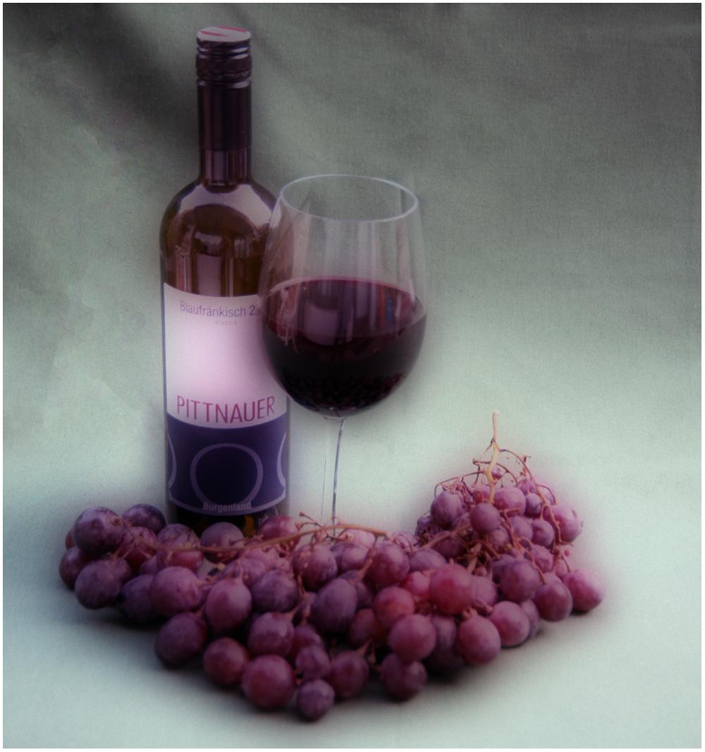 ....in vino veritas ...