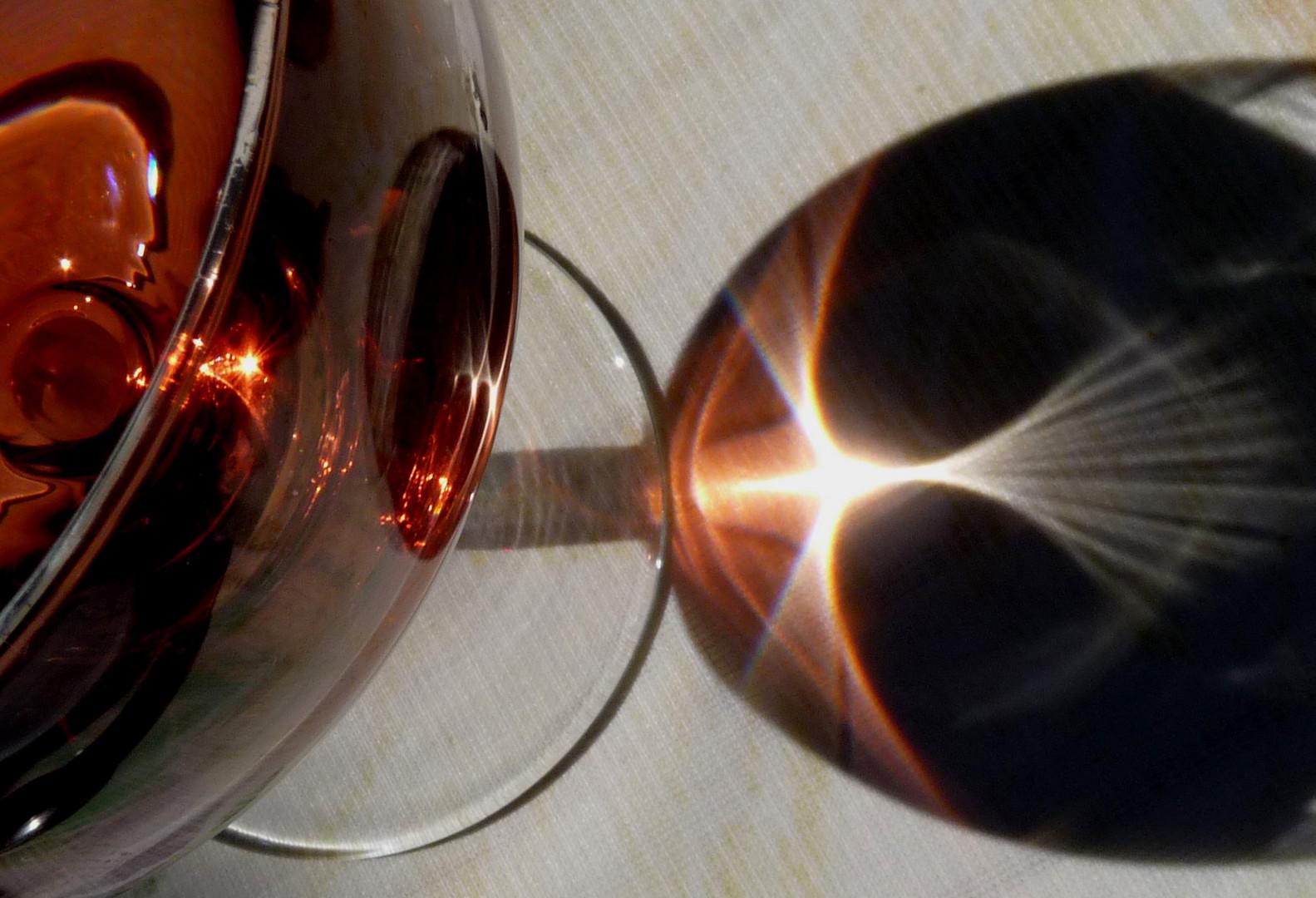 In vino véritas