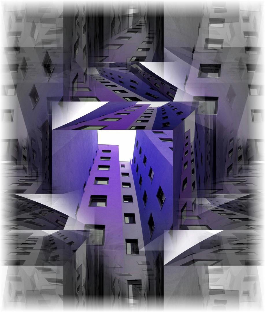 In Violet II