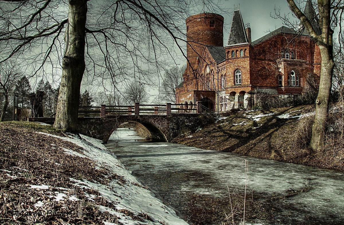 In Vorpommern unterwegs