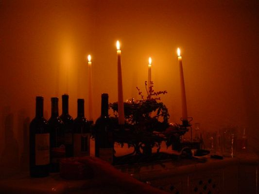 In Weinstimmung