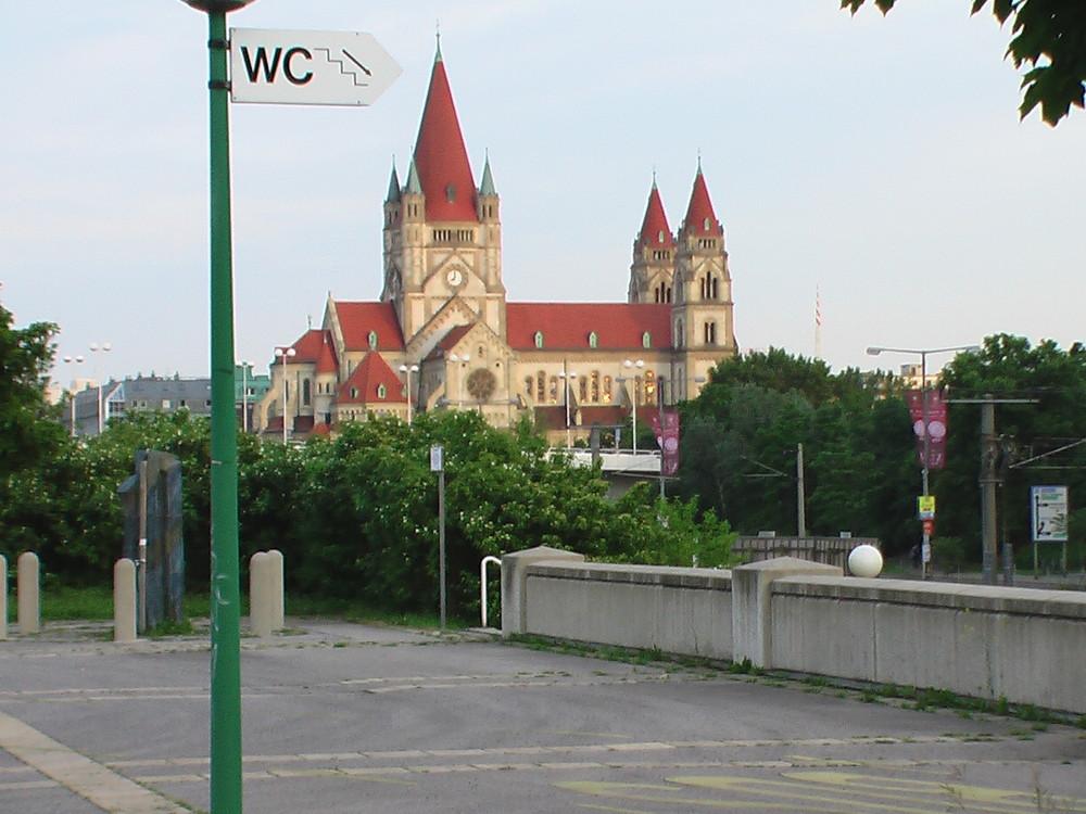 In Wien 2008