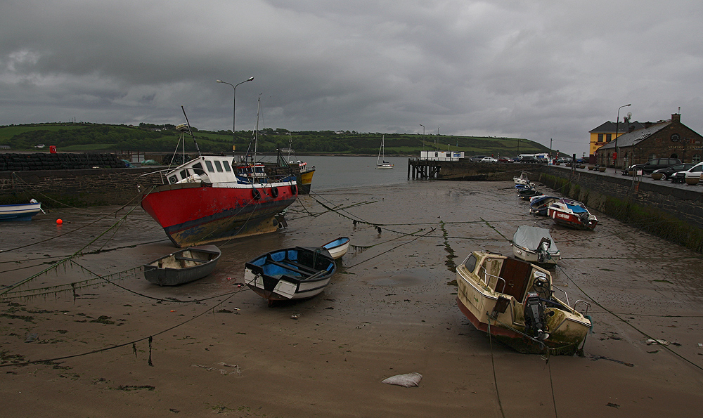 In Youghal...III...