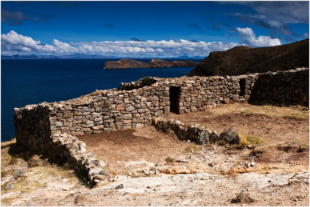 [ Inca Ruins ]