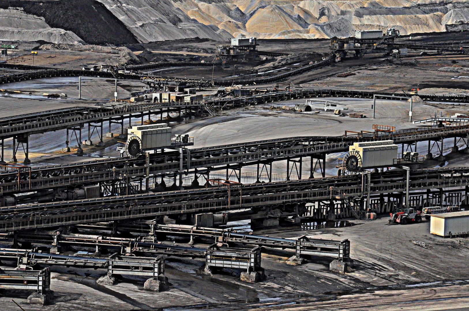 Inden Tagebau