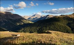 [ Independence Pass ]