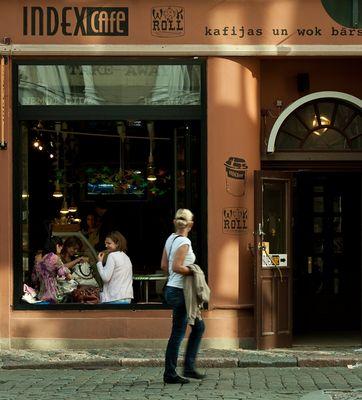 index cafe