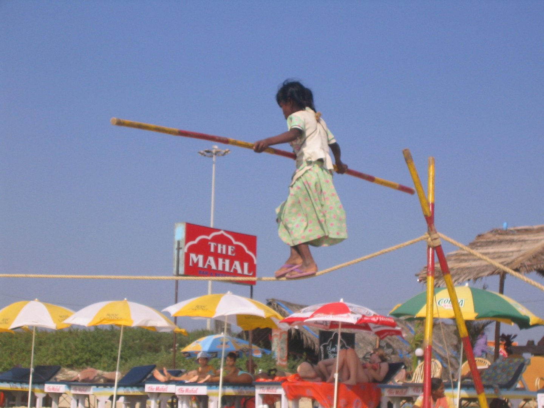 India - Kinderarbeit
