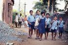 indialquadrato - Beatrix school