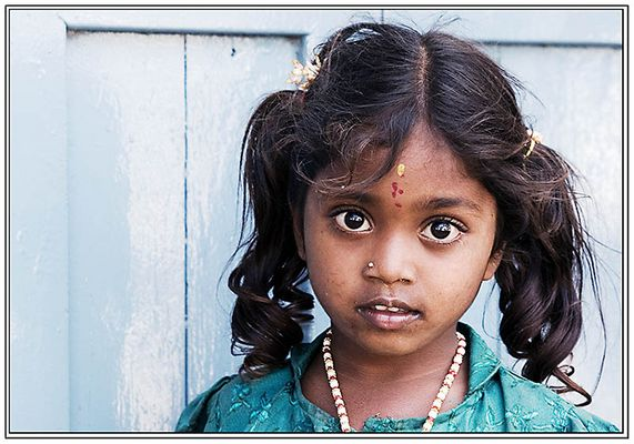 Indian child 4