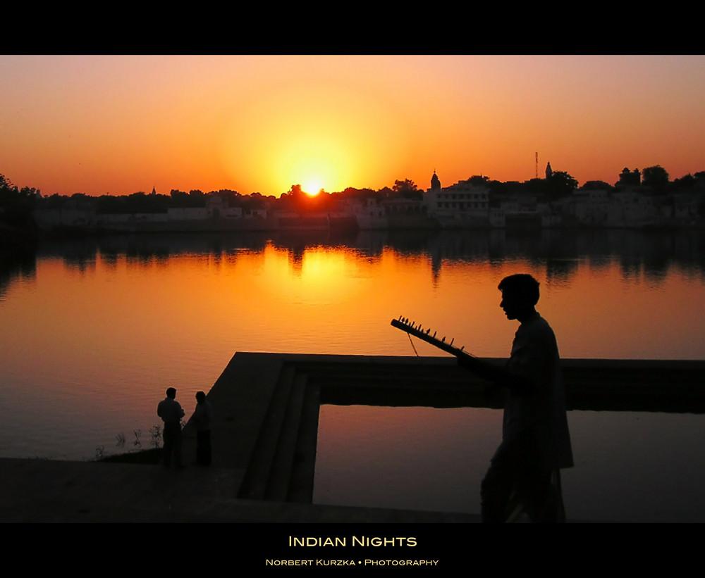 indian nights