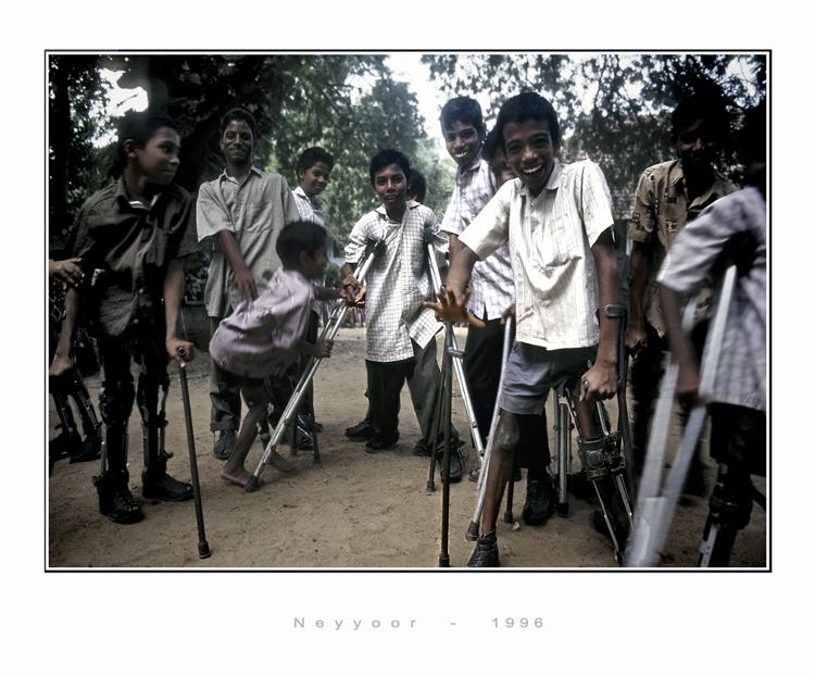 Indian Paralympics