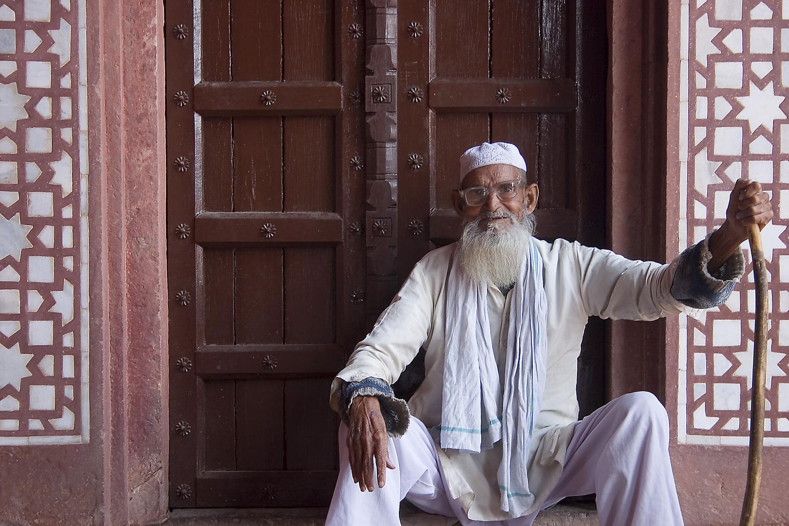 Indian Sufi
