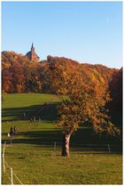 Indian Summer in Franken