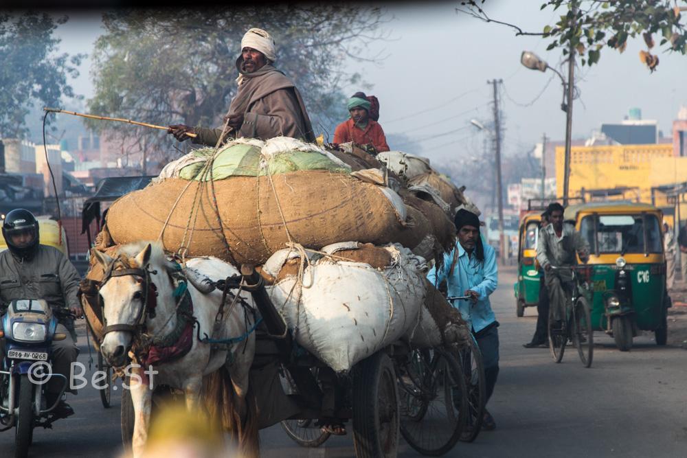 Indian transport 2
