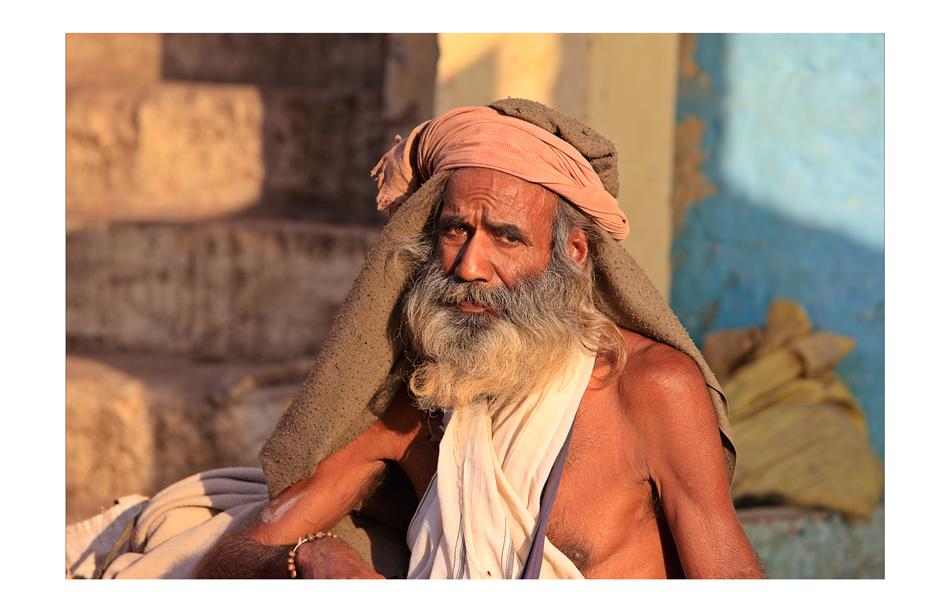 indian turbaned