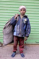 Indian Working Class Hero