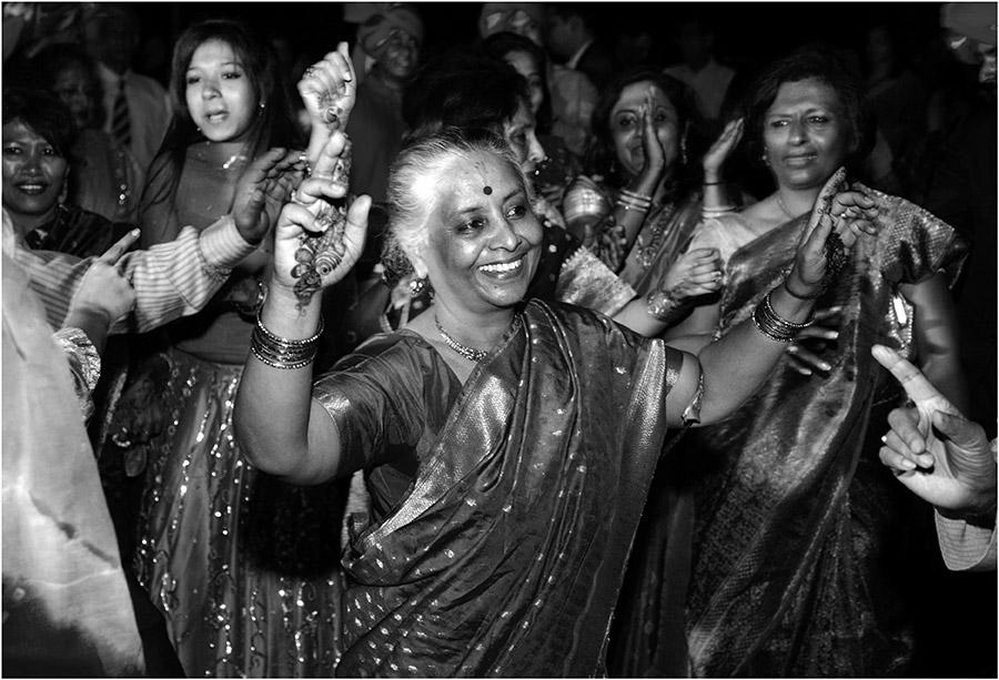 INDIEN 2010 - Royal Wedding #2