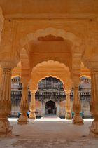 Indien - Amber Fort