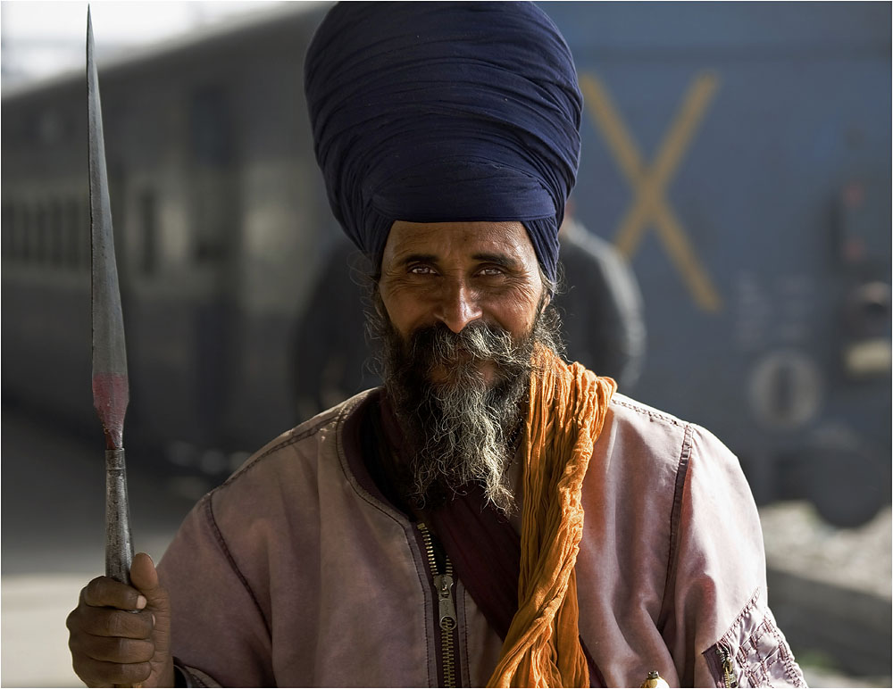 INDIEN - DELHI #3