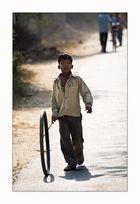INDIEN - DELHI #3 - Kesroli