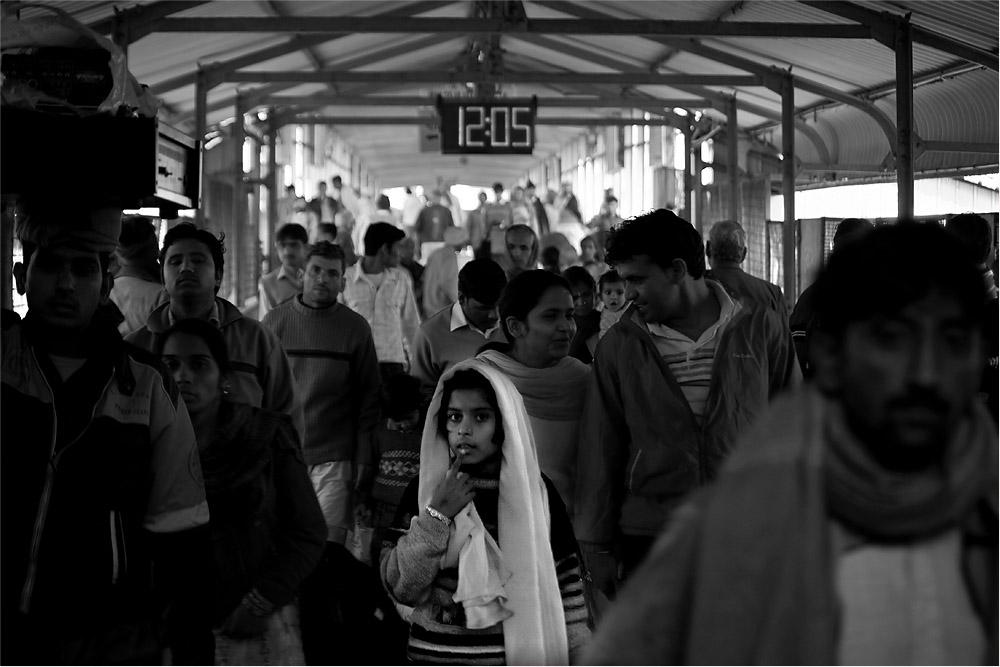 INDIEN - DELHI #4
