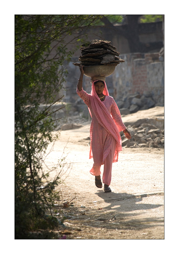 INDIEN - DELHI #6 - Kesroli