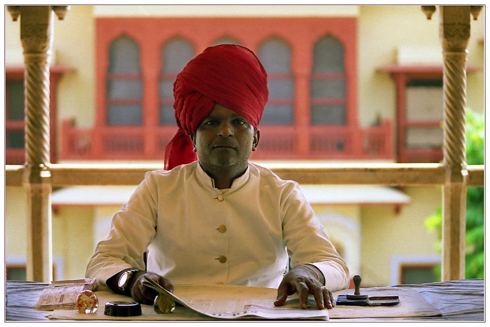 Indien / Jaipur