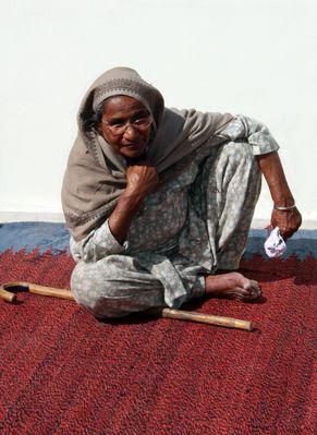 Indien/ Punjab