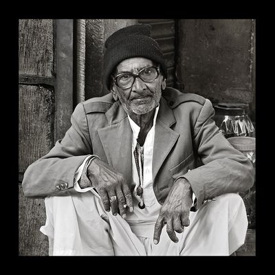 Indien - Streetlife #2