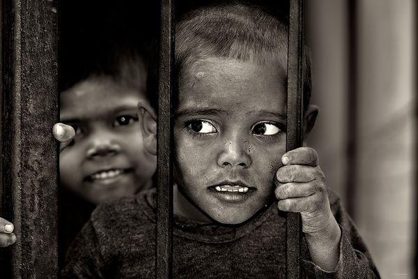 Indiens Kinder III