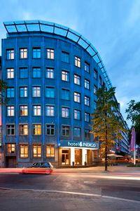 Indigo Hotel Berlin Kurfürstendamm in Charlottenburg