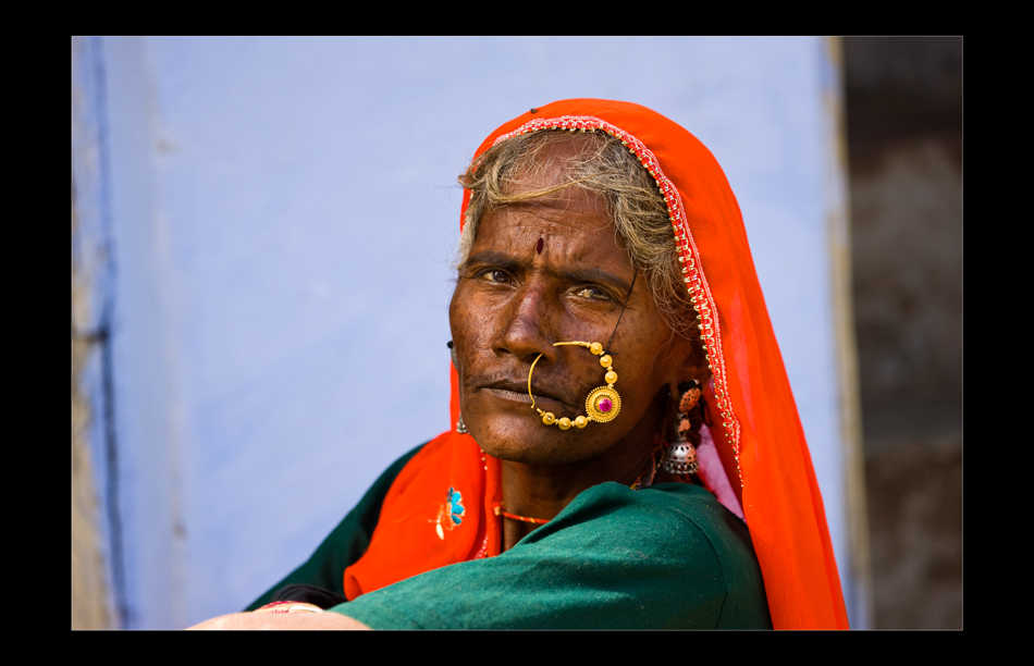 indiian gold