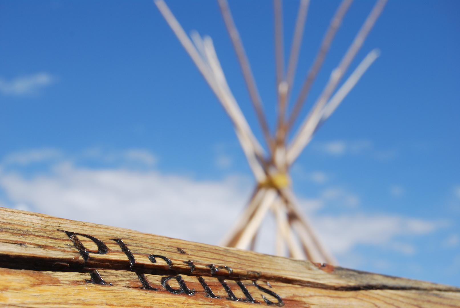 Indios Plains