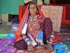 Indische Frau