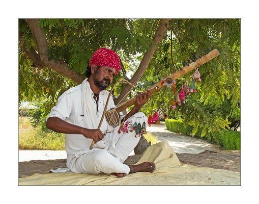 indische Klänge